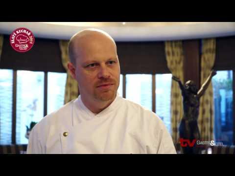 TV Gastro&Hotel: Zlatý kuchař 2014 – 2. místo – Roman Paulus