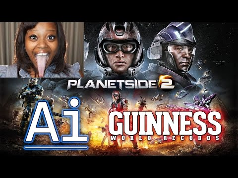 fps - Planetside 2 Sets Guinness World Record After 1158 People Battle At Once: http://www.gamespot.com/articles/planetside-2-sets-guinness-world-record-after-1-15/1100-6424887/ The Biggest ...