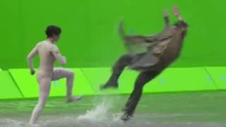 Scarlett Johansson, en el primer tráiler de 'Ghost in the Shell', es lo máximo [VIDEOS]