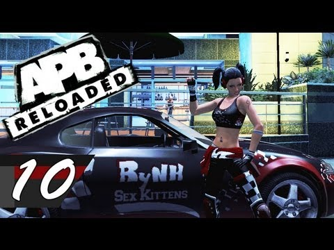 APB Reloaded - Episode 10