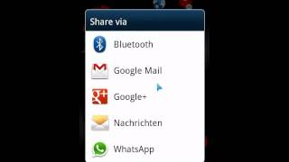 Liebes App YouTube video