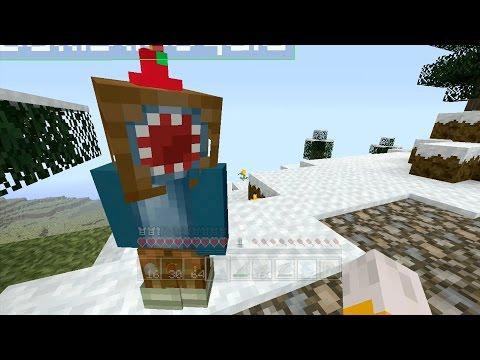 Minecraft Xbox – Prison Escape – Stormwater – Part 1