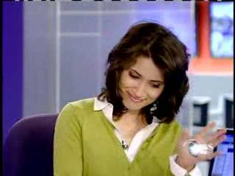 ABC WNN Anchor Finds Iraq Funny
