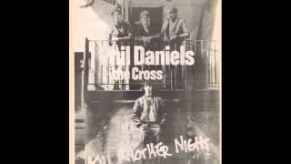 Phil daniels + The cross - Welcome to the party