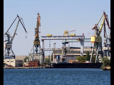 Промышленность Крыма в2017