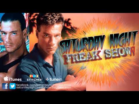Double Impact (1991) - Saturday Night Freak Show Podcast