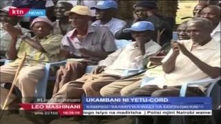 KTN Mashinani [Part 1] Ukambani ni yetu - CORD