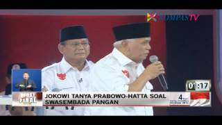 Video Debat Terakhir Calon Presiden & Wakil Presiden 2014 (FULL) MP3, 3GP, MP4, WEBM, AVI, FLV Mei 2018