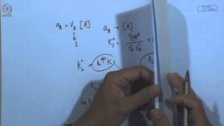 Mod-01 Lec-14 Kinetics Of Some Specific Reactions