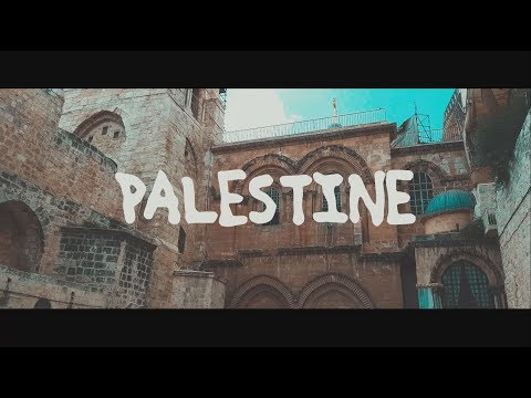 The Secret Of Palestine | 4K
