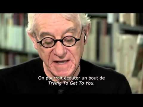 Greil Marcus on
