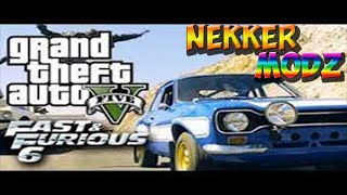 Nonton GTAV Online   Fast and furious 6   Trailer Film Subtitle Indonesia Streaming Movie Download