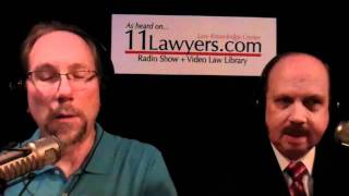 The Health Law Firm YouTube video