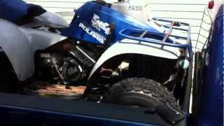 8. 1992 Polaris Trail Boss 250      **   Got A New ATV 4 My ORV Hoard !!   **