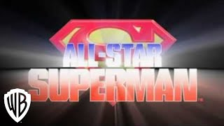 Nonton Dcu All Star Superman Exclusive Look Film Subtitle Indonesia Streaming Movie Download