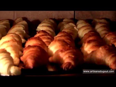 Croissants au beurre Fait Maison - Le Triomphe