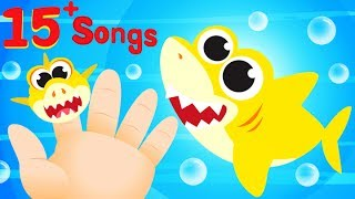 Little Angel Compilation Featuring:- Baby Shark Finger Family- Police Car 2- Firetruck- Banana Cars- Police Car- Twinkle Twinkle Little Star- Wheels On the Train- Surprise Egg Gummy Worms - Wheels On the Bus- BINGO- Baby Shark Colors - Awesome Song 2- Chicken Dance- I'm A Kangaroo- Little VampireSubscribe for more videos: https://goo.gl/5h4iueMusic & Lyrics by: Ben Rawles: https://twitter.com/benrawlesmusicJay Lefebvre: www.melophonie.comJean-Sébastien Baciu: www.jsbaciu.comCopyright 2017 Valnet