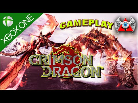 crimson dragon xbox one price