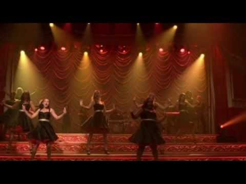 Glee-What Doesn't Kill You (Stronger) [Full Performance]