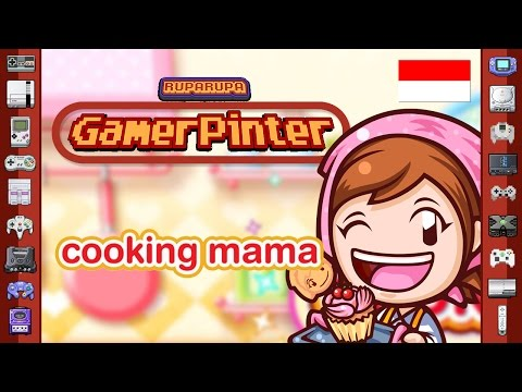 Cooking Mama Games  : Cute But Controversial Cooking Game | Game Imut Kontroversial