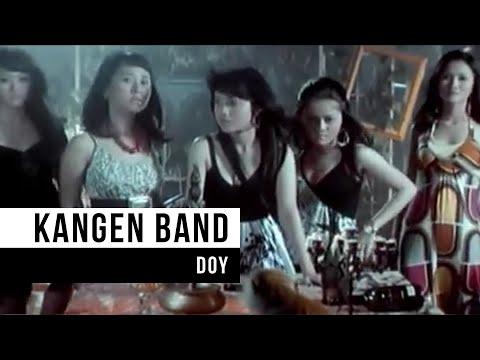 Download Lagu KANGEN Band - Doy (Official Music Video) Music Video