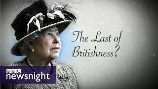 Video Queen Elizabeth II: The last of Britishness? - Newsnight MP3, 3GP, MP4, WEBM, AVI, FLV Januari 2018