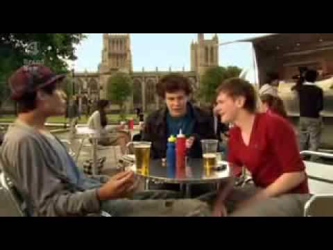 skins season 3 episode 1 part 1