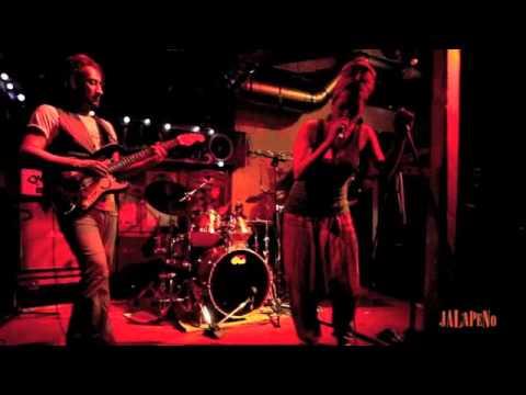 JALAPENO – Live @ Vinile [FULL CONCERT] – Tab N.1