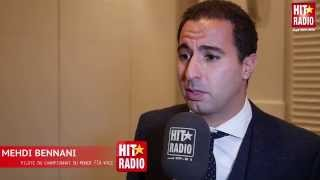 Mehdi Bennani rejoint Sébastien Loeb Racing - HIT RADIO 100% HITS