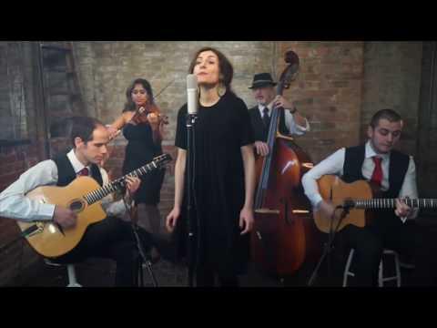Gypsy Swingers (5 Piece) Promo Video