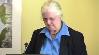 History of Women at the University by Ellen Casey, Ph.D. at the University of Scranton