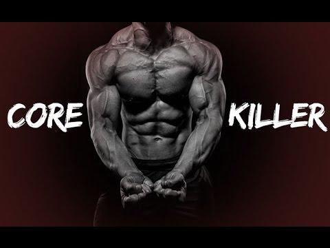 3 Exercise Core Killer – No Crunch Core Workout