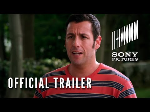GROWN UPS 2 - Official Trailer