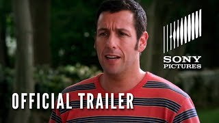 Official Trailer - Grown Ups 2