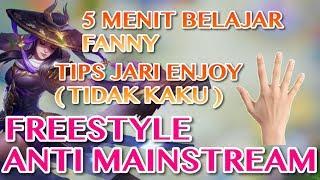 Video 5 MENIT BELAJAR FANNY UNTUK PEMULA - MOBILE LEGENDS BANG BANG MP3, 3GP, MP4, WEBM, AVI, FLV September 2018