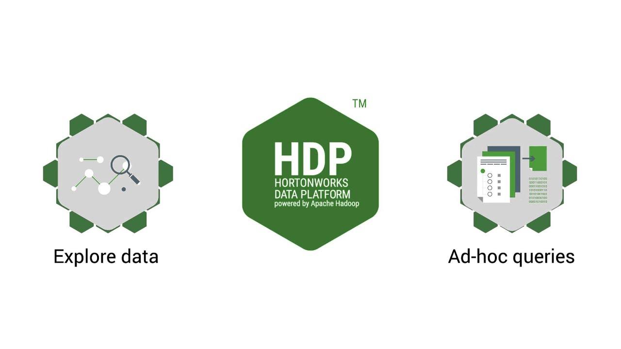 Apache Hive on Hortonworks HDP