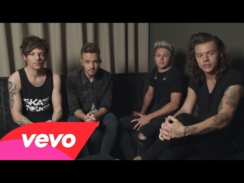 One Direction-History (Unofficial Music Video) (видео)