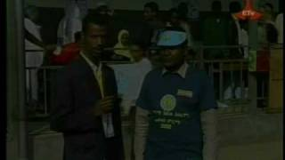 Ethiopians Vote, May 23, 2010 - Addis Ababa, Part 2