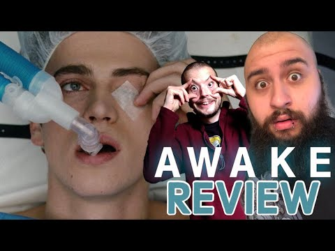 Awake (2007) - Movie Review (w/ Interpreting The Stars)