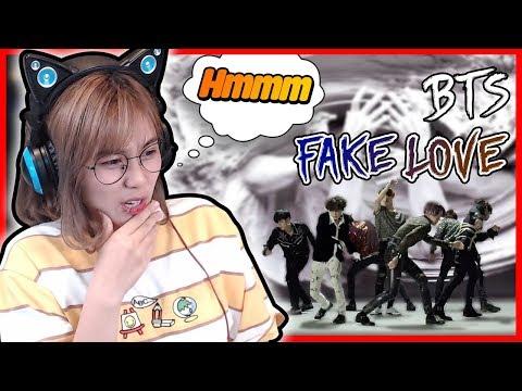 BTS LẠI LẬP KỈ LỤC MỚI VỚI MV 'FAKE LOVE' || BTS (방탄소년단) 'FAKE LOVE' REACTION || SÂN SI CÙNG MISTHY - Thời lượng: 13:11.