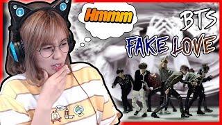 Video BTS LẠI LẬP KỈ LỤC MỚI VỚI MV 'FAKE LOVE'    BTS (방탄소년단) 'FAKE LOVE' REACTION    SÂN SI CÙNG MISTHY MP3, 3GP, MP4, WEBM, AVI, FLV Juli 2019