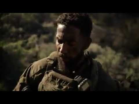 Seal Team CBS- Bravo 2 rescue scene
