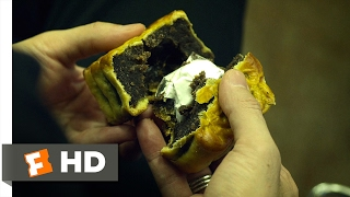 Revenge of the Green Dragons (2014) - Moon Cakes Scene (5/10) | Movieclips