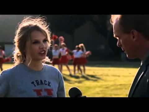 Tekst piosenki Taylor Swift - Today was a fairytale po polsku