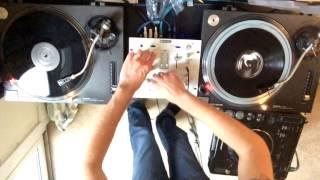 DJ-ing / '96-'99 Vinyl