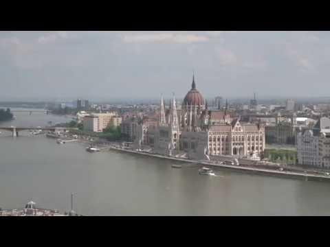 Игорь Додон встретился в Будапеште с Президентом Национального собрания Венгрии Ласло Кёвером
