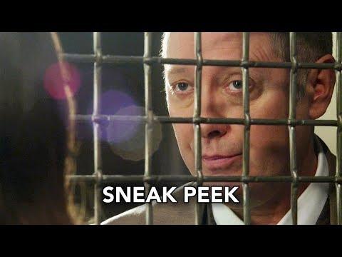 "The Blacklist 6x07 Sneak Peek ""General Shiro"" (HD) Season 6 Episode 7 Sneak Peek"