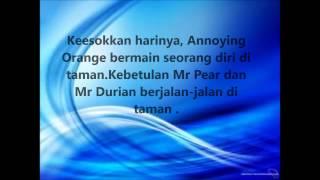 DST Animasi - BTPN Kedah - Siri 4 - SK Ibrahim   Ibrahim,Syakir And Anas Digital Story Telling Movie