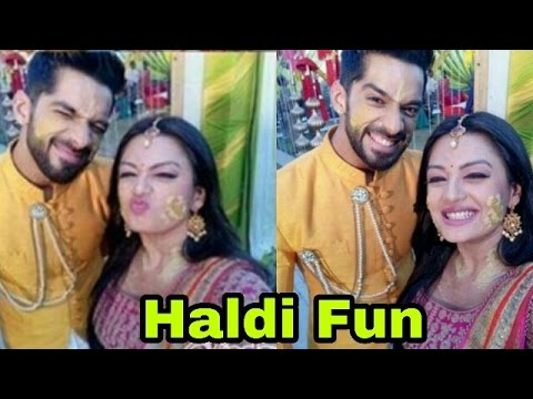 Video Finally! Shaurya and Mehak poses together offscreen|Much awaited pics from the sets download in MP3, 3GP, MP4, WEBM, AVI, FLV January 2017