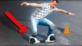 Video Futuristic Skateboard! | ENJOY or DESTROY? MP3, 3GP, MP4, WEBM, AVI, FLV Januari 2018